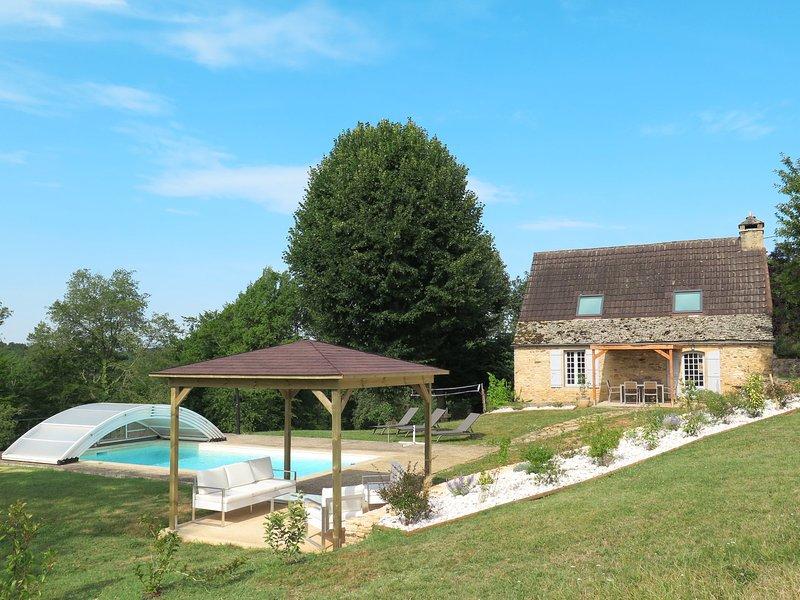 Les Mazaux (LCX200), holiday rental in La Chapelle-Aubareil