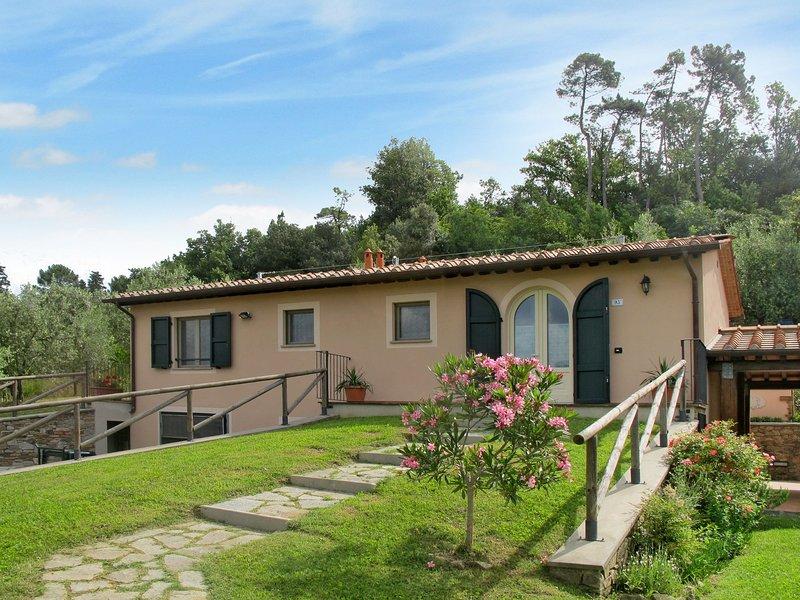 Il Montagnolo (LUU225), vacation rental in San Macario in Piano