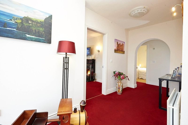 Harbour View House, holiday rental in Lahinch