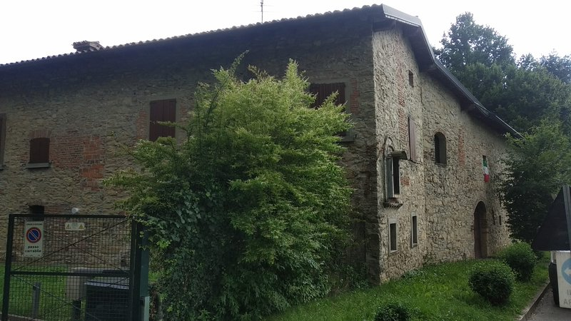 Cascina Cavalli, vacation rental in Ponteranica