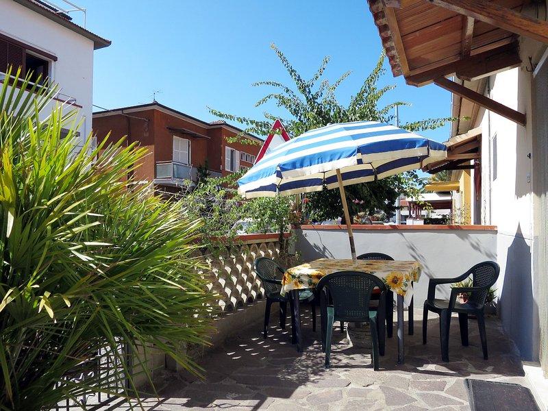 Rolanda (CST120), vacation rental in Ponti di Badia