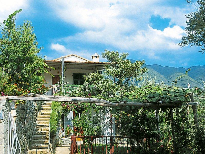Olivo (LVA110), vakantiewoning in Legnaro