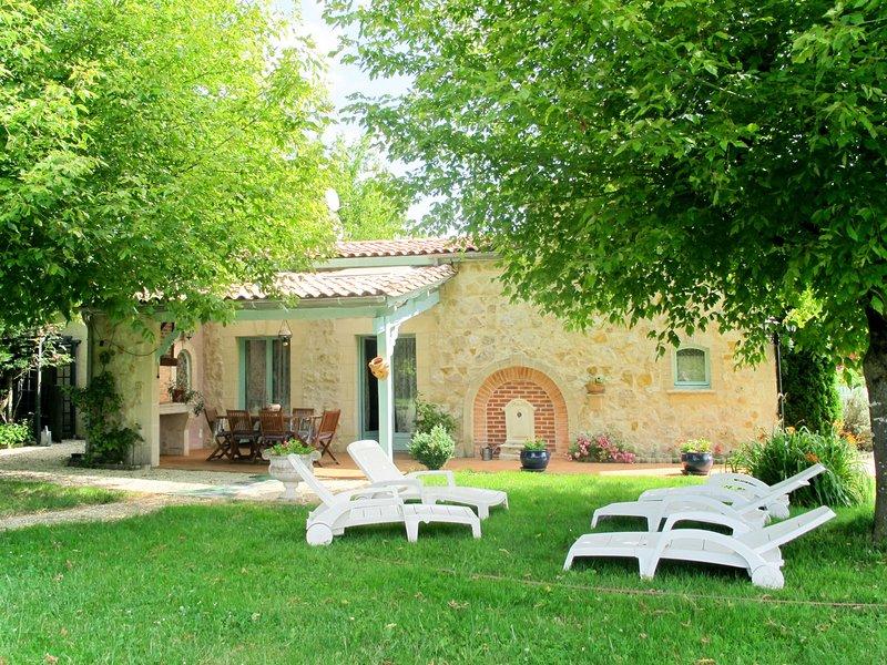Babelle (GEM110), holiday rental in Ordonnac