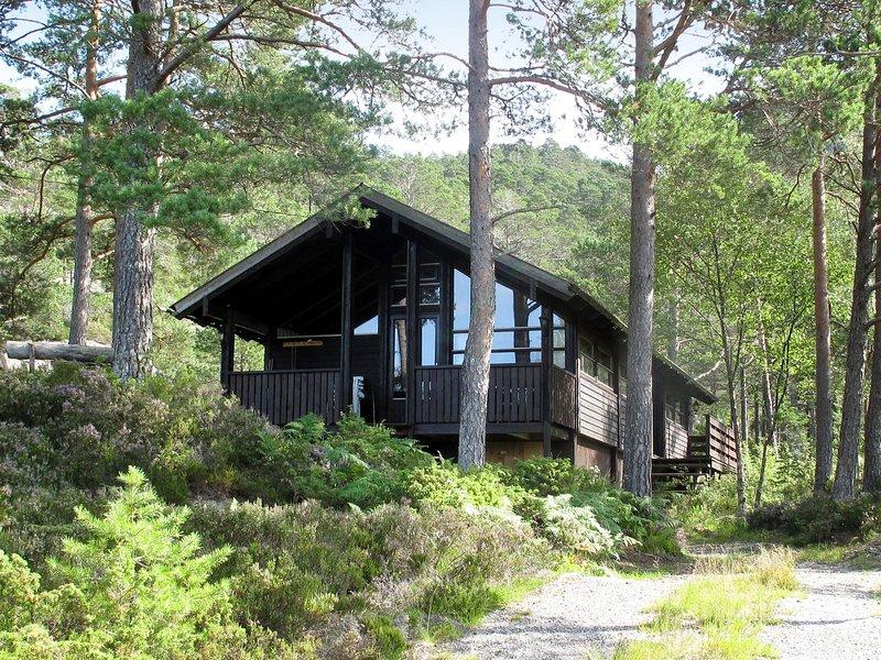 Sandvikfjellet (FJS506), holiday rental in Kalvag