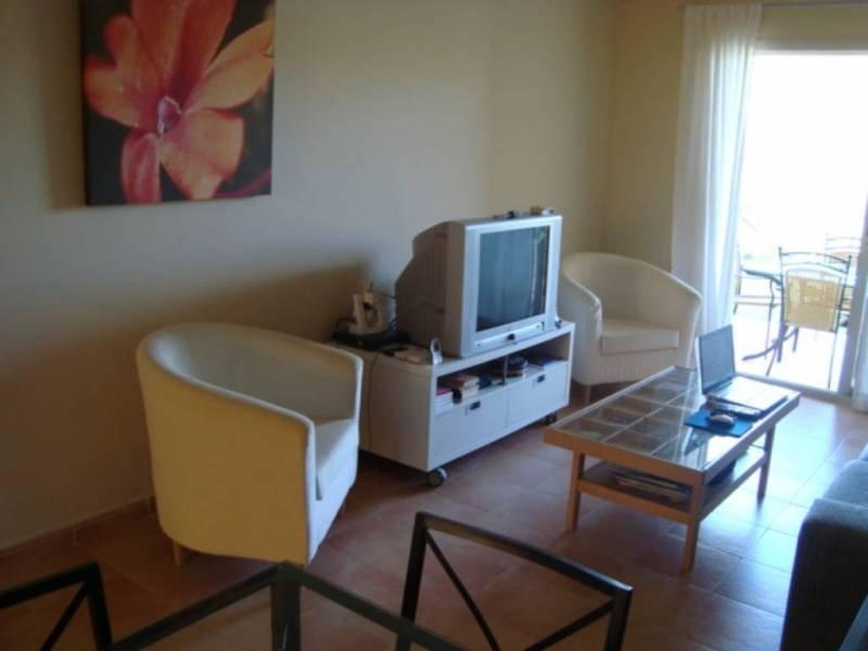 APARTAMENTO EN VALLE DEL ESTE. 520, holiday rental in Vera