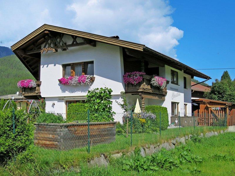Christine (LFD205), vacation rental in St. Leonhard im Pitztal