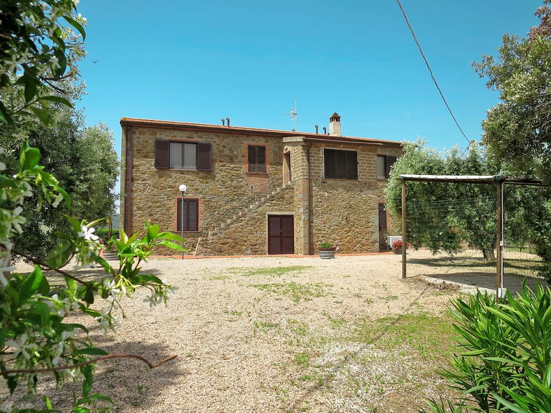 Bengasi (MNO110), vacation rental in Montiano