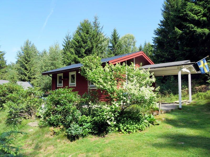 Dammeberg (HAL033), holiday rental in Tvaaker