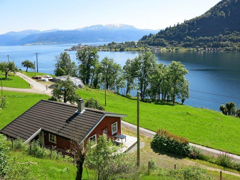 Pærehagen (FJS297), location de vacances à Sogn og Fjordane