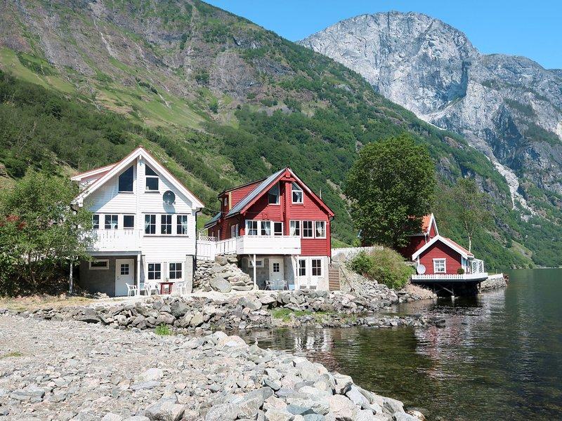 Kvitveis (FJS392), holiday rental in Sogn og Fjordane