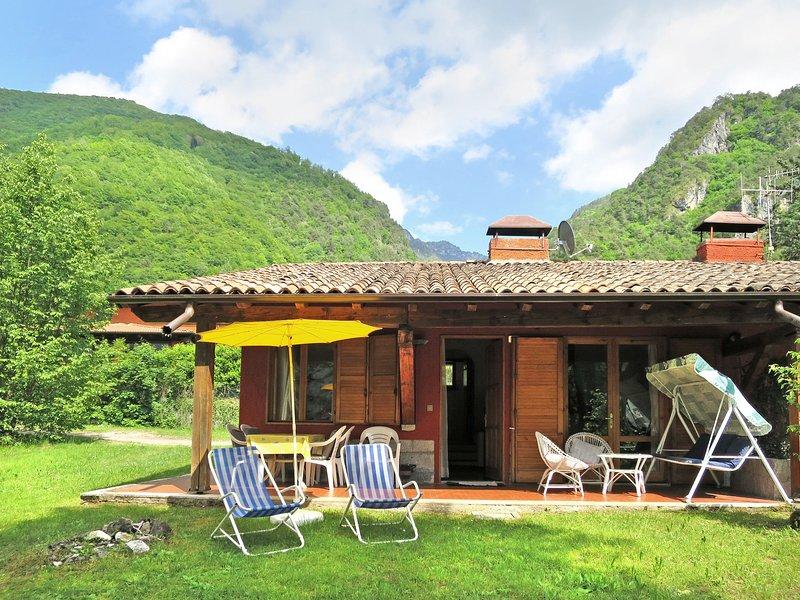 Villa Pineta (LDI100), vacation rental in Vesta