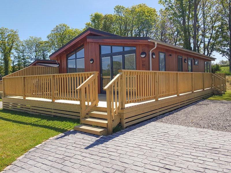 Wren Lodge, Gargrave, holiday rental in Thornton-in-Craven