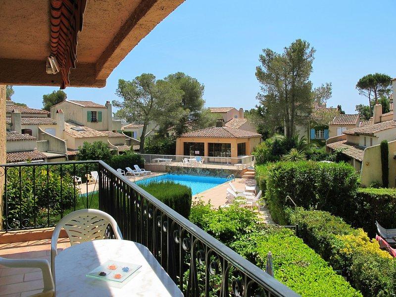 Les Pins (SRA135), casa vacanza a Boulouris