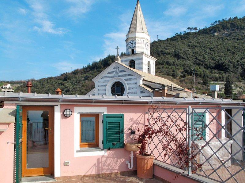 Bellavista (MIA150), holiday rental in Framura