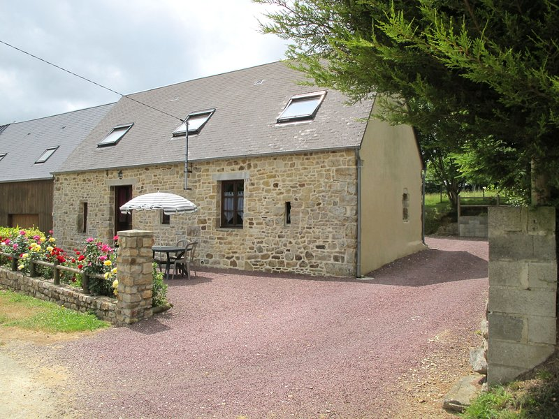 La Vallée (FLM400), holiday rental in Fierville-les-Mines