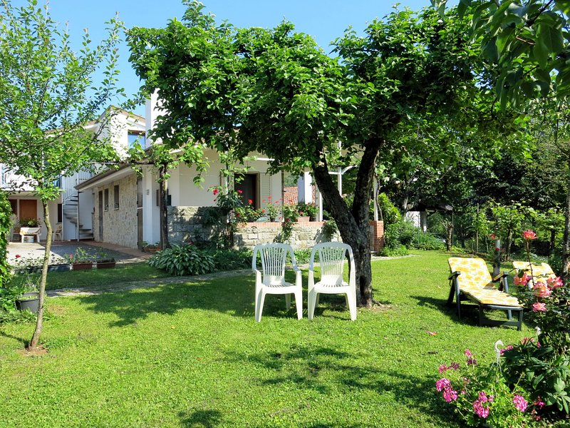 Casa Gardenia (NAT361), vacation rental in Stregna