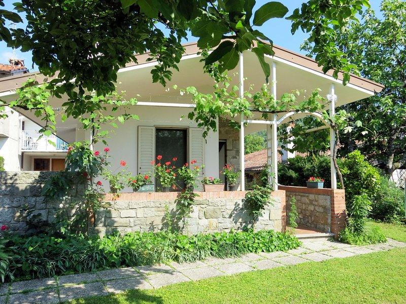 Casa Gardenia (NAT361), aluguéis de temporada em Premariacco