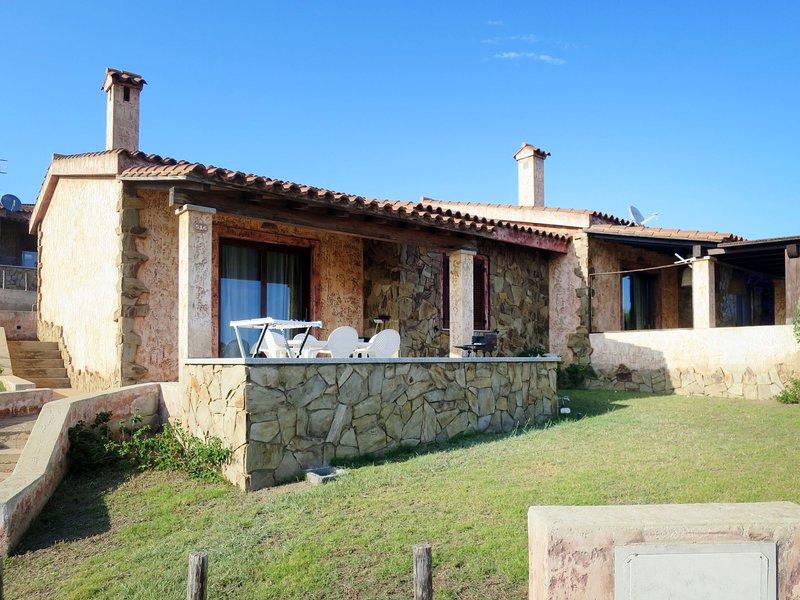 Ville Corallo (PCR182), holiday rental in Villaputzu