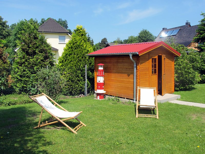 Lilly (NBG100), holiday rental in Warin
