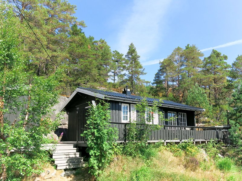 Evabu (SOW069), holiday rental in Audnedal Municipality