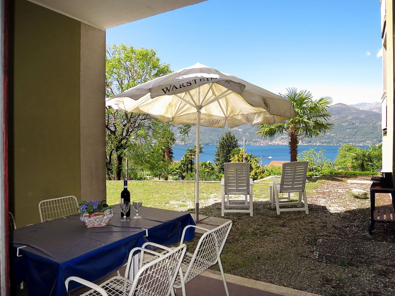 Euroville, holiday rental in Germignaga