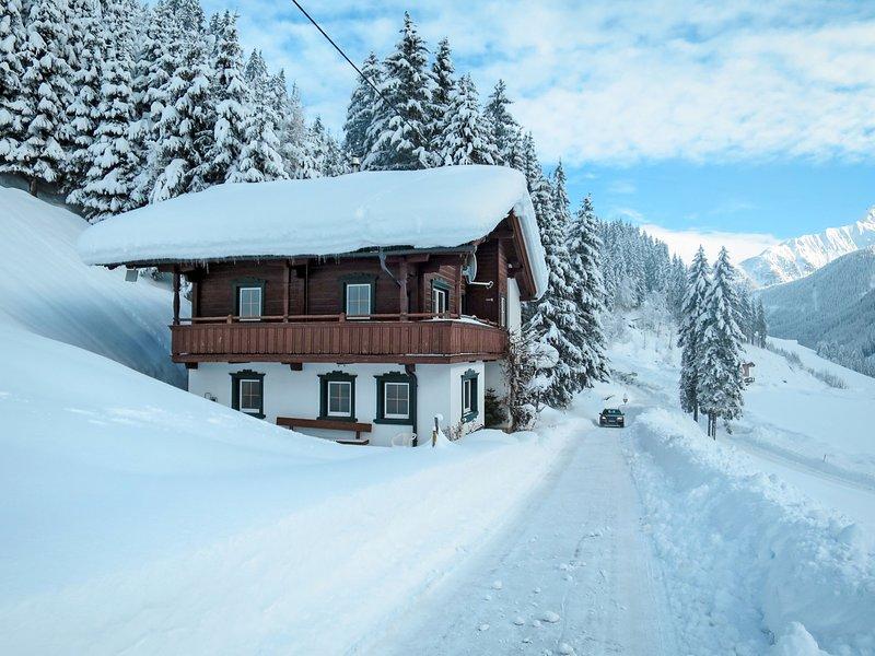 Häus'l (LNH250), vacation rental in Juns