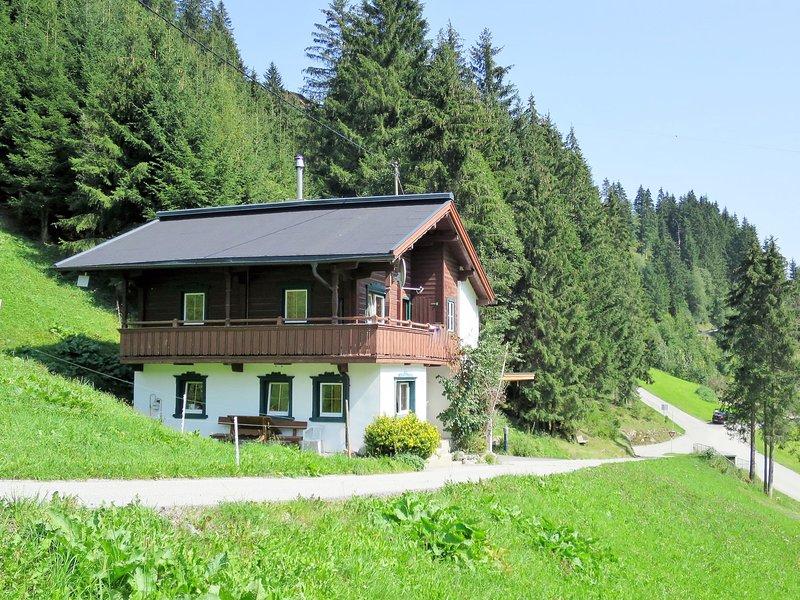 Häus'l (LNH250), location de vacances à Schmirn