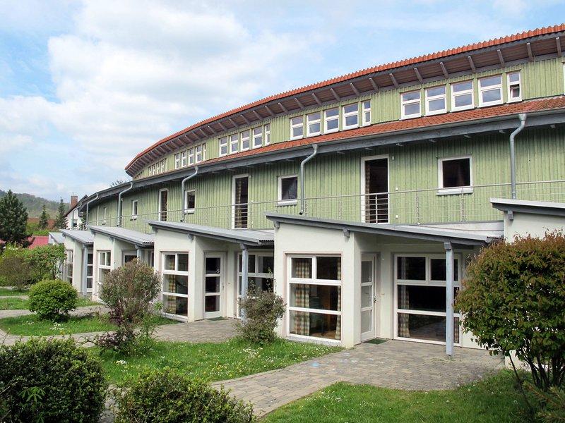 Hasseröder Ferienpark (WER200), alquiler de vacaciones en Wernigerode