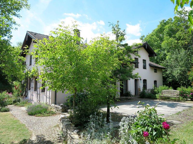 Archaeopteryx, casa vacanza a Pappenheim