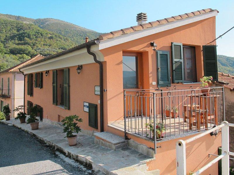 Luca e Daniele (VDE102), holiday rental in Cantone