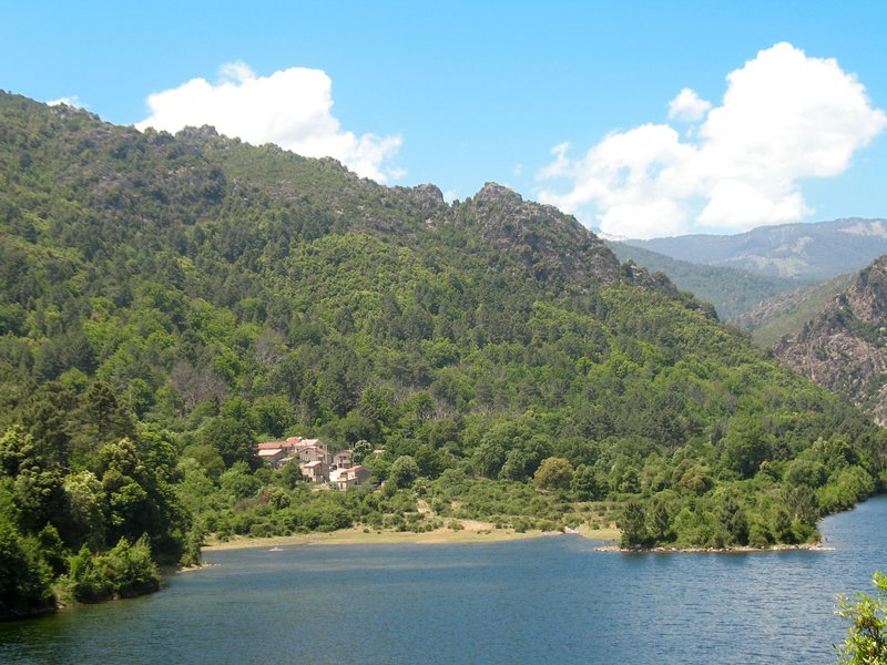 Migone de Sampolo (GHI306), location de vacances à Aghione