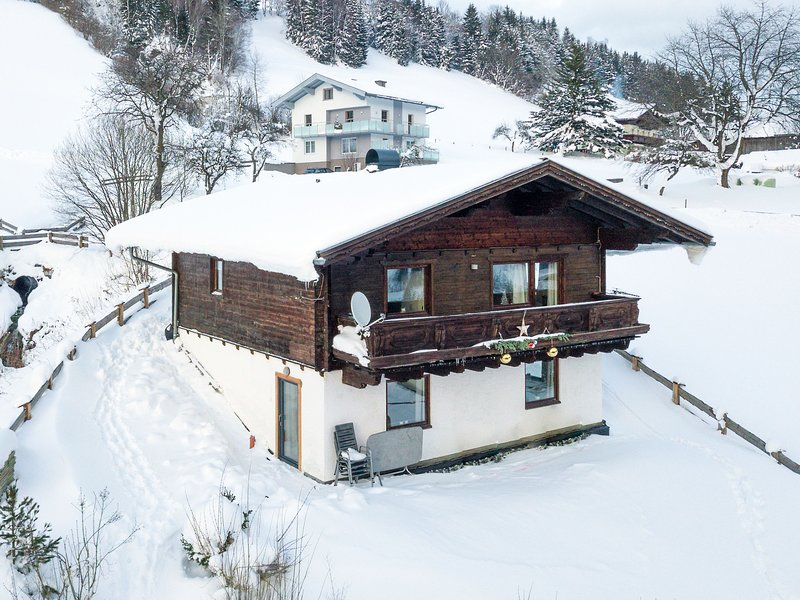 Pfisterer (BRG150), holiday rental in Embach