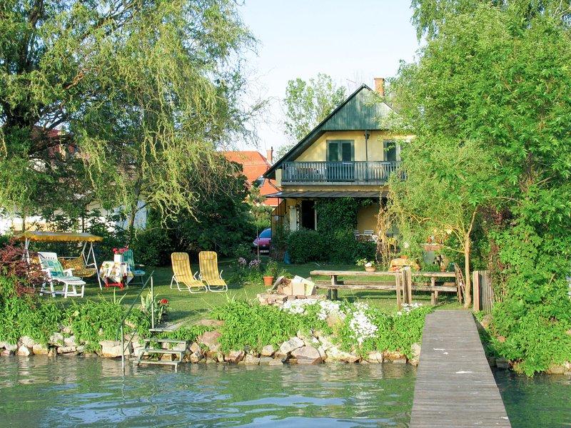Emöke (SZA306), holiday rental in Zamardi