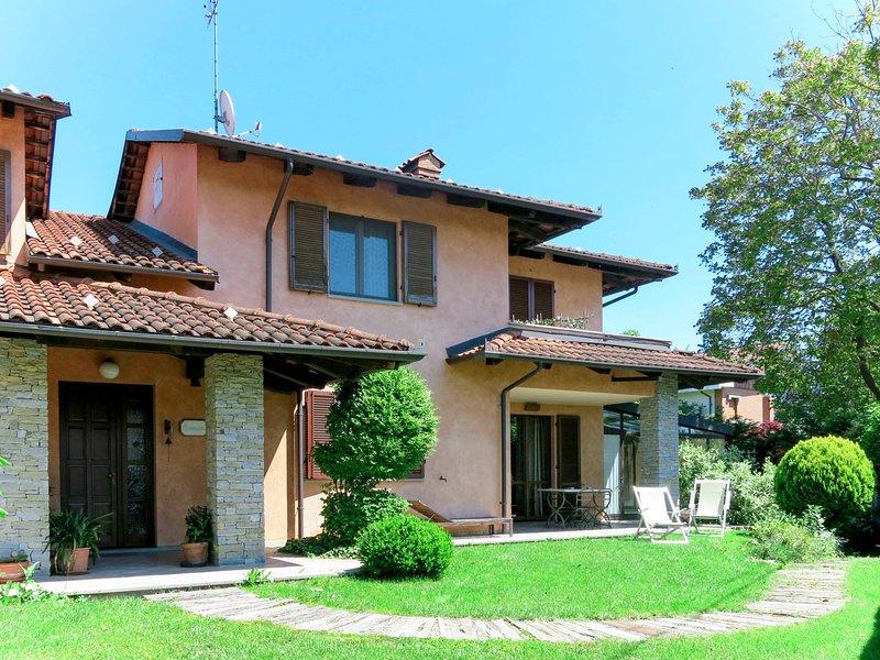 I Briganti (NAZ100) – semesterbostad i Savigliano