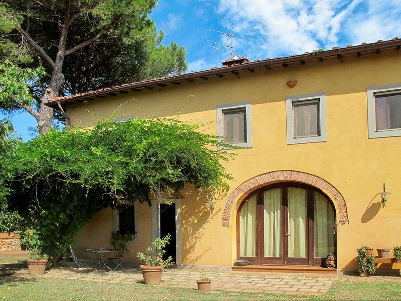 Il Bottaccino (MST152), aluguéis de temporada em Monsummano Terme