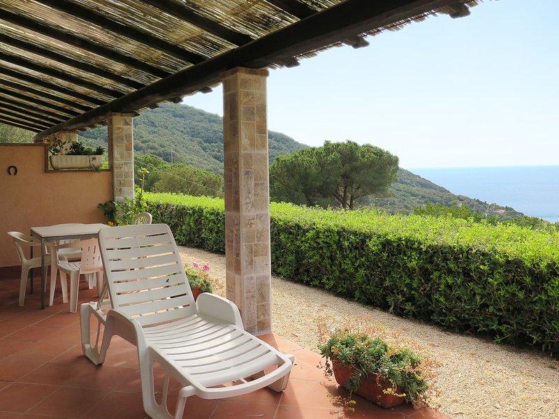 La Paradisa (NIP110), vacation rental in Rio Nell'Elba
