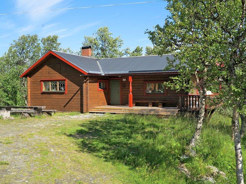 Fjällnäs (HJD025) – semesterbostad i Jämtland and Härjedalen
