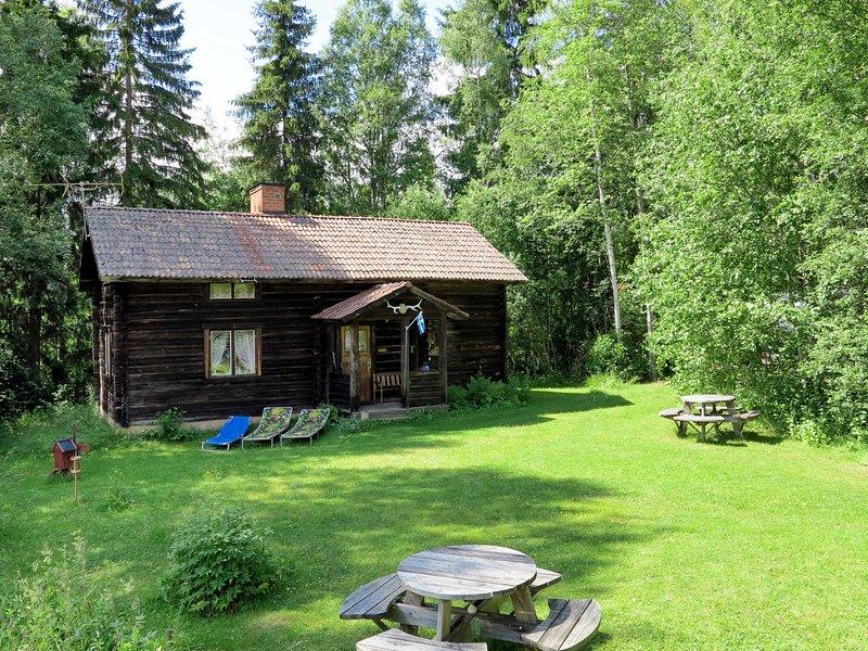Siljansnäs (DAN082), vacation rental in Mora