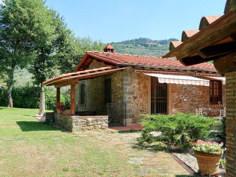 La Fornace (LOF202), holiday rental in Loro Ciuffenna