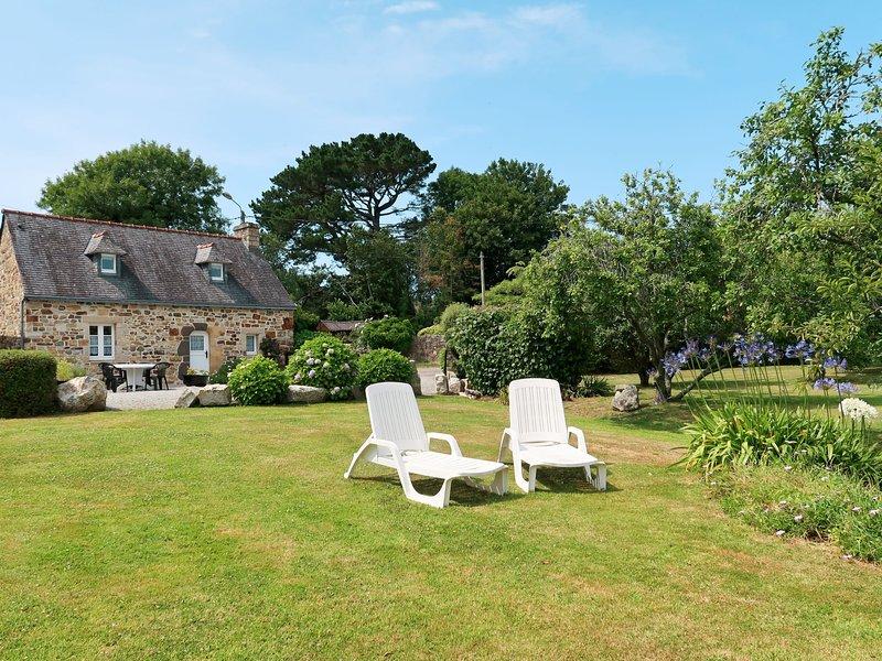 Chez Jeanne (CZN100), vacation rental in Lanveoc