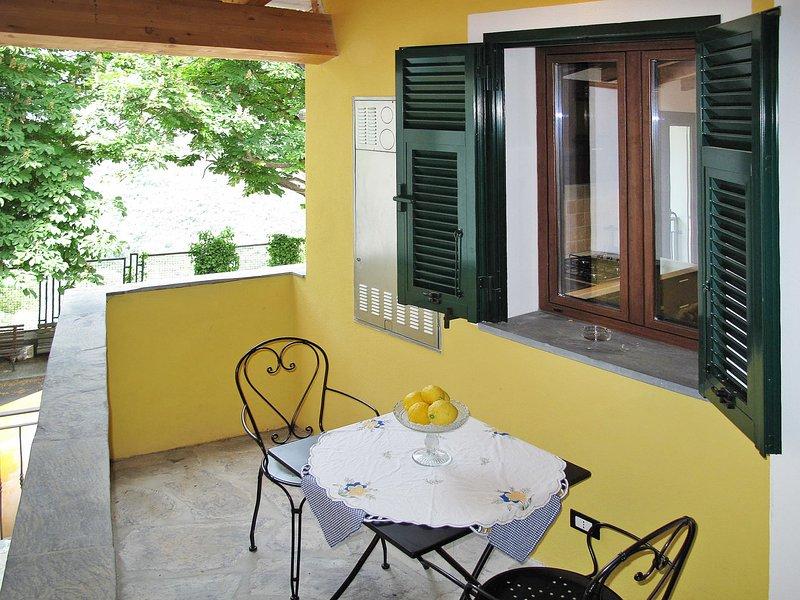 Ca' da Prima Porta (VLO131), vacation rental in Valloria