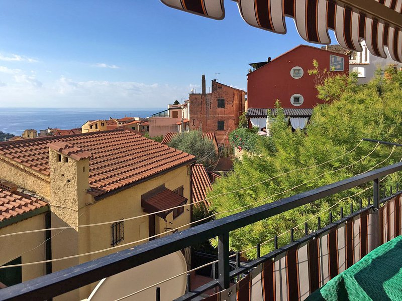 Le Mimose (POM170), holiday rental in Pompeiana