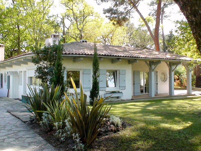Les Cigales (ACH100), vacation rental in Pyla-sur-Mer