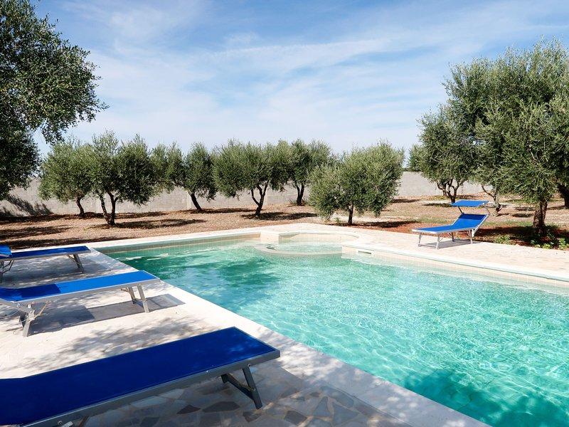 Villa Baxta (CTR300), location de vacances à Ortelle