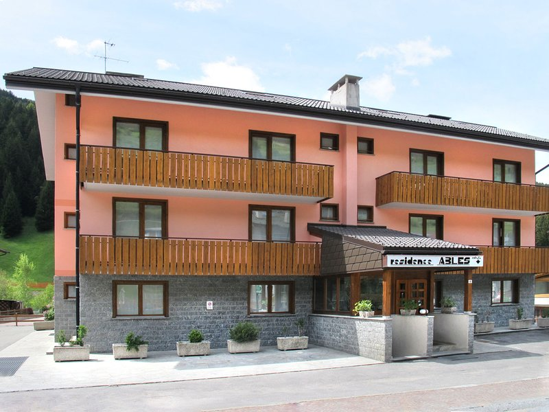 Ables (BRX400), vacation rental in Santa Caterina