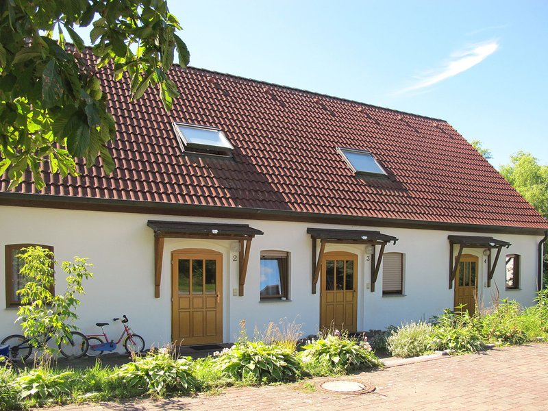 Am Pälitzsee (PAE100), holiday rental in Strasen