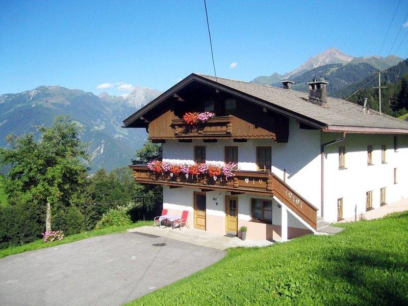 Oberhaus (FBZ236), vacation rental in Juns