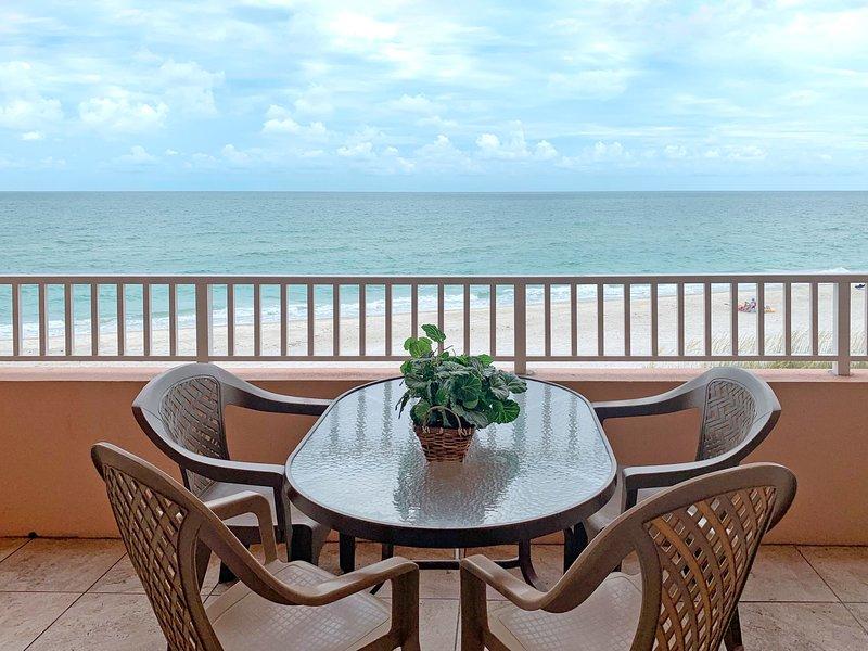 Beach View (ANN620), holiday rental in Holmes Beach