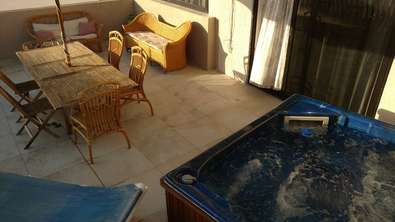 St. Paul's Bay (Bugibba) Stelle Marine Court, Penthouse, holiday rental in Mgarr
