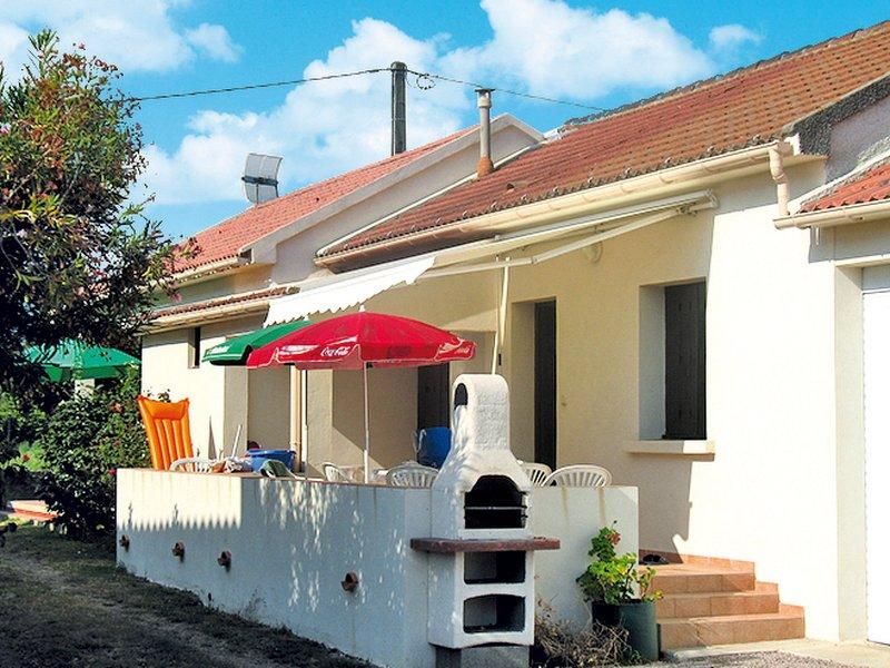 Dami I (MNI211), location de vacances à San-Giovanni-di-Moriani